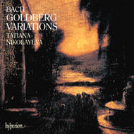 Bach - The Goldberg Variations | Hyperion CDA66589