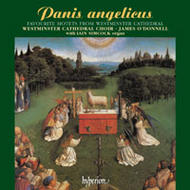 Panis angelicus | Hyperion CDA66669