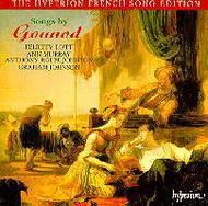 Gounod - The 'Biondina' Cycle and other songs | Hyperion - French Song Edition CDA668012