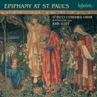 Epiphany at St Paul's | Hyperion CDA67269
