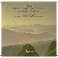Bach - The Keyboard Concertos - 1 | Hyperion CDA67307