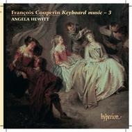 Couperin - Keyboard Music - 3 | Hyperion CDA67520