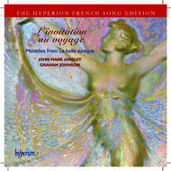 L'invitation au voyage | Hyperion - French Song Edition CDA67523