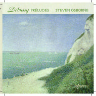 Debussy - The Complete Preludes | Hyperion CDA67530
