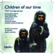 Children of our time | Hyperion CDA67575