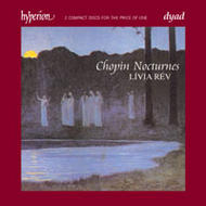 Chopin - Complete Nocturnes | Hyperion - Dyad CDD22013