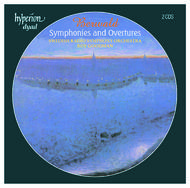 Berwald - Symphonies and Overtures | Hyperion - Dyad CDD22043