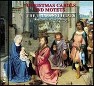 Christmas Carols and Motets | Gimell CDGIM010