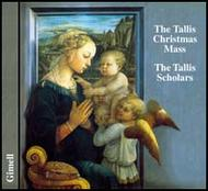 The Tallis Christmas Mass | Gimell CDGIM034