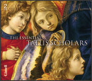 The Essential Tallis Scholars | Gimell CDGIM201