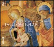 Christmas with the Tallis Scholars | Gimell CDGIM202