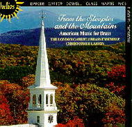 From the Steeples and the Mountains | Hyperion - Helios CDH55018