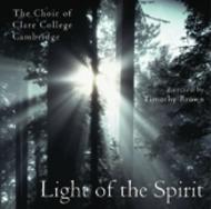 Light Of The Spirit | Collegium CSACD902