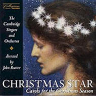 Christmas Star - Carols for the Christmas Season | Collegium CSCD503