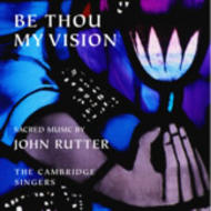 Rutter - Be Thou My Vision | Collegium CSCD514
