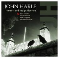 Terror and Magnificence | Harle HARLE002