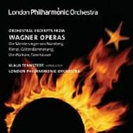 Wagner - Orchestral Excerpts | LPO LPO0003