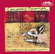 Mary Wiegold's Songbook | NMC Recordings NMCD003