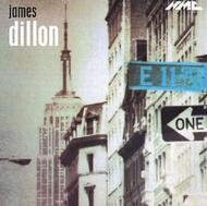 James Dillon - East 11th Street | NMC Recordings NMCD004