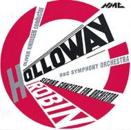 Robin Holloway - Concerto for Orchestra no.2 | NMC Recordings NMCD015M