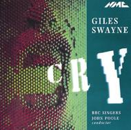 Giles Swayne - Cry | NMC Recordings NMCD016