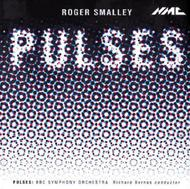 Roger Smalley - Pulses | NMC Recordings NMCD017M