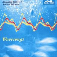 Wavesongs | NMC Recordings NMCD019