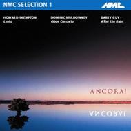 NMC Revisited: Ancora! | NMC Recordings NMCD032