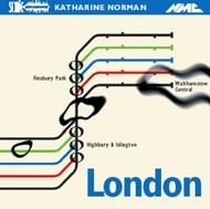 Katharine Norman - London | NMC Recordings NMCD034