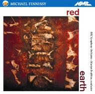 Michael Finnissy - Red Earth | NMC Recordings NMCD040S