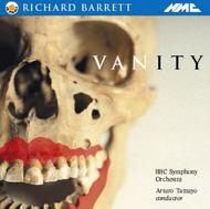 Richard Barrett - Vanity | NMC Recordings NMCD041S