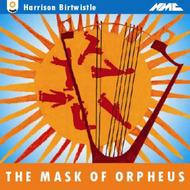 Birtwistle - The Mask of Orpheus | NMC Recordings NMCD050