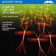 Anthony Payne - A Day in the Life of a Mayfly | NMC Recordings NMCD056