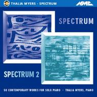 Spectrum | NMC Recordings NMCD057