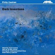 Philip Cashian - Dark Inventions | NMC Recordings NMCD061