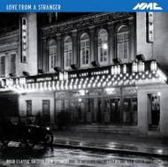 Love from a Stranger | NMC Recordings NMCD073