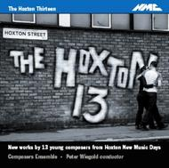 The Hoxton Thirteen | NMC Recordings NMCD076
