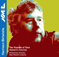 Birtwistle - The Triumph of Time, Gawain's Journey | NMC Recordings NMCD088