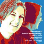 Judith Weir - Piano Concerto, Distance & Enchantment | NMC Recordings NMCD090