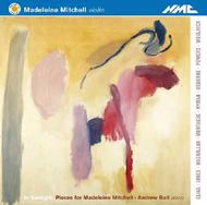 In Sunlight: Pieces for Madeleine Mitchell | NMC Recordings NMCD098