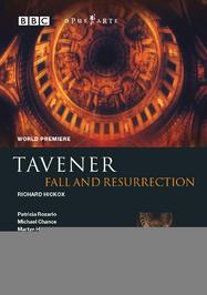 Tavener - Fall & Resurrection | Opus Arte OA0841D