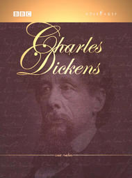 Great Authors: Charles Dickens | Opus Arte OA0876D