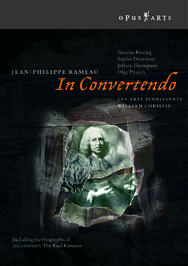 Rameau - In Convertendo (with documentary) | Opus Arte OA0956D