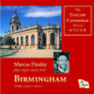 English Cathedral Series Volume II: Birmingham | Regent Records REGCD160
