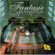 German Romantic Organ Works | Regent Records REGCD198