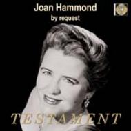 Joan Hammond - By Request | Testament SBT1160