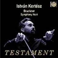 Bruckner - Symphony no.4 in E flat 'Romantic' | Testament SBT1298